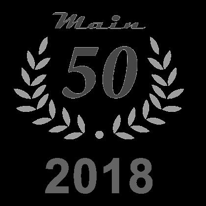 Main50 2018